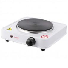 Электроплитка 1 конфорка диск 1кВт ENERGY EN-901 белая