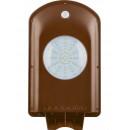 Трассовый светильник на солнечной батарее