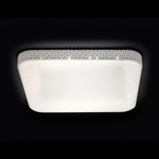 Светильник светодиодный F90 104W S570 ORBITAL Многофункциональный (ПДУ)