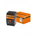 Выключатели-разъединители с функцией защиты ПВР - для установки на монтажную панель