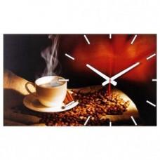 "Часы настенные ""Ароматный кофе"" ""21 Bek"" 6137-44"