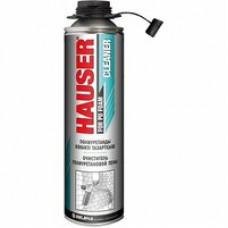 Очиститель д/монтажной пены 650мл (360г) Hauser