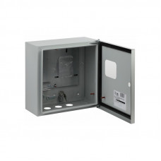 ЭРА SIMPLE щит учетный метал. ЩУ 1/1-0-76 (300х310х155) IP54 8741
