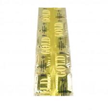 Пластины от комаров б/запаха 10шт/уп Я-258 Migan Gold