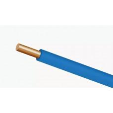 Провод ПУВ 1х2,5 синий одножильный