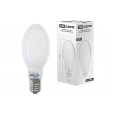 Лампа ДРВ ртутно-вольфрамовая 160вт ML Е27 Philips
