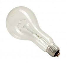 Лампа накаливания 300Вт Е27 Лисма
