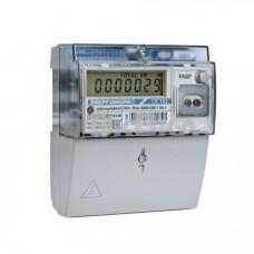Счетчик 1ф многотарифный СЕ 102 R5.1 145-J 5-60А 230В DIN/ монтаж/панель Энергомера