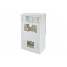 Щиток коттеджный ЩКН-1/9 IP54 (370х250х125мм) Asd-electric