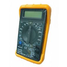 Мультиметр MD830P в рез калоше(цифр)/10/40 2000024784229