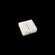 Коннектор зажим 4-конт SMD5050 RGB SC41SCESB Ecola