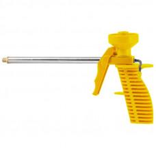 Пистолет для монтажной пены 60115 БИБЕР
