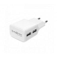СЗУ блок Afka-Tech AF-136 2 выхода USB
