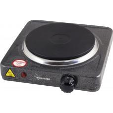 Электроплитка 1 конфорка диск 1кВт HomeStar HS-1102 3045