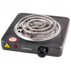 Электроплитка 1 конфорка спираль 1кВт HomeStar HS-1103 3046
