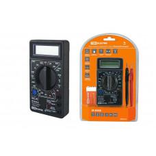 Мультиметр цифровой M832 диод-тест SQ1005-0002 TDM