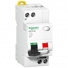 Выключатель автомат дифф.25A 1П+Н 30мА C AC 4,5кА 230В EASY 9 Schneider Electric