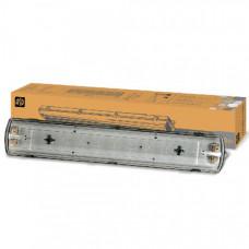 Светильник светодиод.ЛСП-456 2х18Вт 160-260В LED-Т8R/G13 IP65 1200 Мм