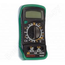 Мультиметр цифровой MAS838