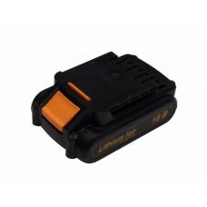 Аккумулятор для ВИХРЬ ДА-14,4-2,ДА-14,4-2к