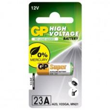 Элемент питания GP 23AE Ultra 12V BL1