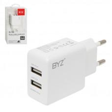 СЗУ блок 2 выхода USB BYZ ZL-703