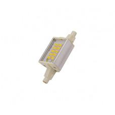 Лампа светодиод.прожекторн J118 R7s 6W 4200K 4K 78x20x32 Premium