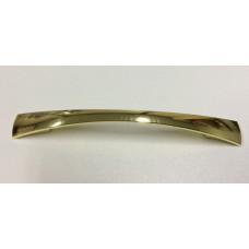 Ручка-скоба 1052-96мм золото