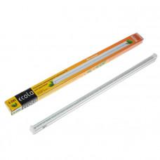 Светильник светодиод.линейный для растений T5 6W 575x21x34 выкл.(шнур б/вилки,жест.коннектор) Ecola