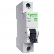 Выключатель автомат. 1Р 32А С 4,5кА 230В EASY 9 Schneider Electric