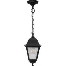 Светильник садово-парковый, 60W 230V E27 черный, НСУ 06-60-001, 32254