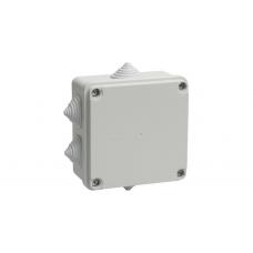 Коробка распаячная 100х100х50мм IP44 KM41233 IEK