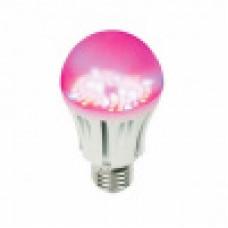 Лампа светодиод.д/растений 9ВТ LED-A65-9W/E27 VLED-FITO VKL electric