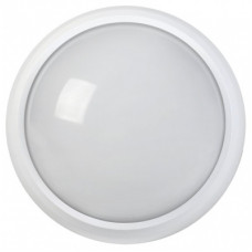 Светильник светодиод.8Вт 4000K 640Lm IP54 ДБП-8w круг белый