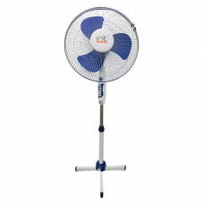 Вентилятор напольный Irit 40Вт D430мм 1.04м