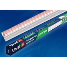 Uniel св-к св/д для растений 10W(100°) 11.5мкм/с, пластик, с выкл. L=572мм ULI-P16-10W/SPLE IP20