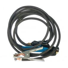 Комплект сварочных проводов Оптима-20 (3м+3м)