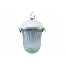 Светильник НСП 02-100-001.01 У2 (без решетки, стекло, крюк, в сборе, инд.упак.)(IP52) TDM