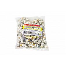 Разъем гнездо BNC на корпус пластик (01-028) REXANT