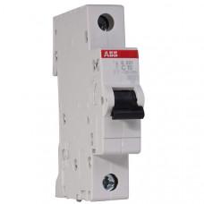 Выключатель автомат. 1P 10A хар.C 4.5kA SH201L C10 ABB