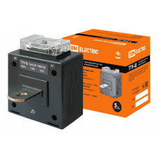 Трансформатор тока измерительный ТТН-Ш1000/5- 5VA/0,5S TDM