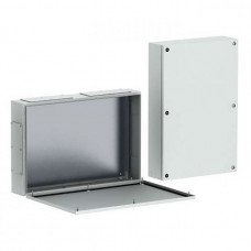 Корпус сварной металлический 600х300х120мм с фланцами IP55 R5CDE63120F DKC