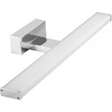 Светодиодный светильник 4000K 8W в алюминиевом корпусе IP44, AL5080
