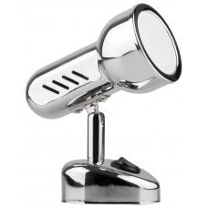 Светильник светодиодный, хром, 7Вт, AL7021
