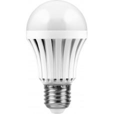 Светильник аккумуляторный, 5W Е27 AC/DC, белый, WL16