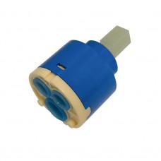 Картридж для смесителя 40 CH50 (аналог АК-40) /1шт/уп