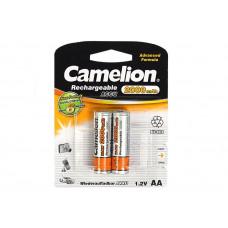 Аккумулятор Camelion HR6 2000mAh 1,2v 1шт