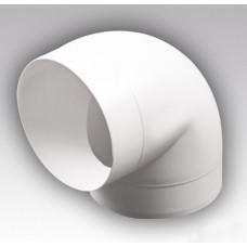 Эковент.Колено круглое D=100 10ККП (02.04.20)