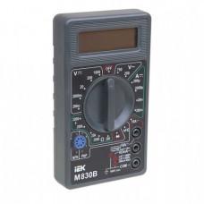 Мультиметр цифровой M830 ОРБИТА