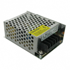 Блок питания для св/д лент 12V 25W IP20 80х60х33 (интерьерный)  Ecola